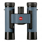 Бинокль LEICA Ultravid 10x25 Colorline, pigeon-blue