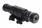 ЛЦУ SightMark FIREFIELD 5mW Green Laser Sight With Barrel Mount and Weaver Mount Kit (FF13036K)