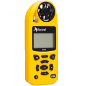 Ветромер Kestrel 5500 Yellow Link + флюгер (0855LVYEL)